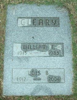 Lois B Mag <i>Magnuson</i> Cleary