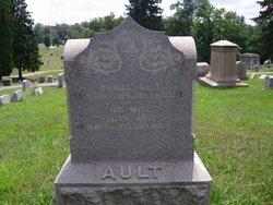 Daniel Phillip Ault