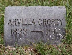 Arvilla Crosby