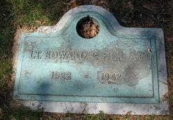 Edward C Hill