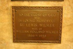 Re Lewis <i>Smith</i> Wilmer