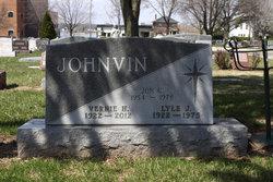 Jon C. Johnvin