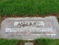 Anthony Tony Anderson