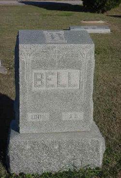 Edith Eleanor <i>Ross</i> Bell