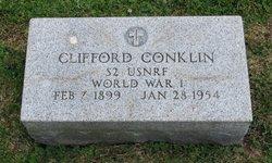 Clifford Conklin