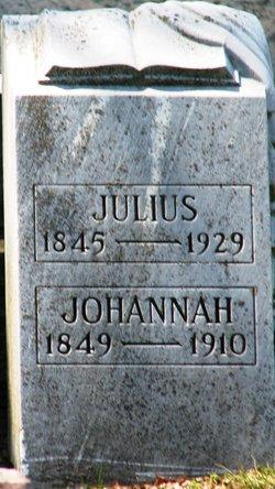 Julius Moeller