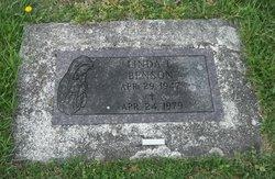 Linda Louise <i>Wierman</i> Benson