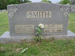 Mary Lee <i>Pickard</i> Smith