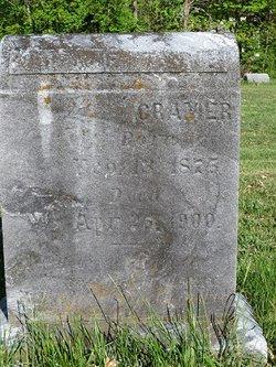 Elizabeth Cramer