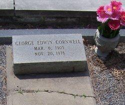 George Cornwell