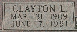 Clayton Loftis Bray