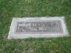 Ethel V. Adams
