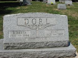 Roberta Dorl