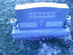 Charles Owen Cobun