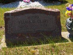 Velma Dundee Clary