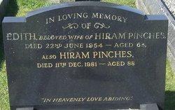 Hiram Pinches