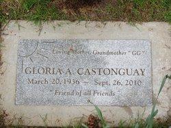 Gloria Arlene <i>Yates</i> Castonguay