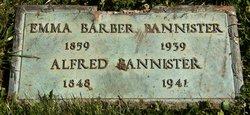 Alfred Bannister