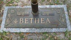 Agnes B. Bethea