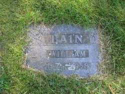 William Bain