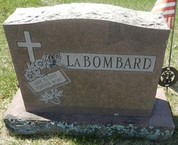 Blanch I. <i>Whitaker</i> LaBombard