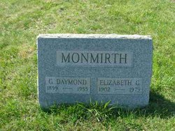 G. Daymond Monmirth