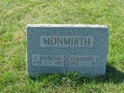 Elizabeth G. Monmirth
