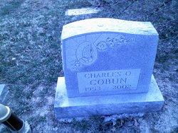Charles O Cobun