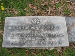 Laurence W Askew
