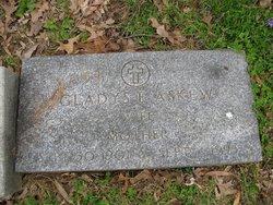 Gladys E Askew