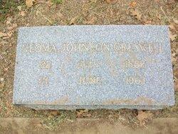 Neoma <i>Johnson</i> Creswell