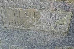 Elsie Maude <i>Merrell</i> Barnwell
