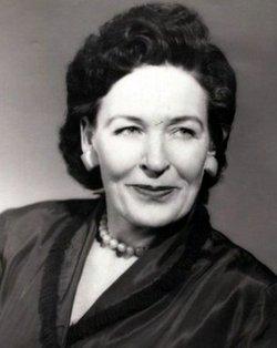 Ethel Elvida Mangum