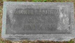 Arthur L Cothran