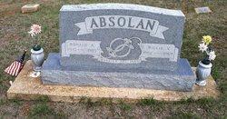Ronald A. Absolan