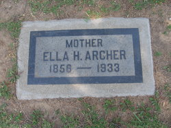 Ella H. Archer