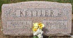 August Ludwig Kettler