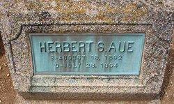Herbert Siegfried Aue