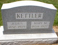 Julius Kettler