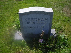 John L. Needham