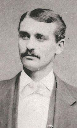 Roscoe Charles Barnes
