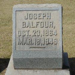 Joseph S Balfour