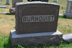 John Alfred Burnquist