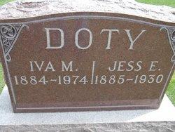 Iva M. Doty