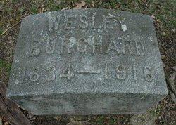 Wesley Burchard