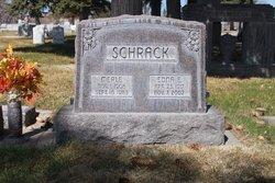 Edna <i>Shuster</i> Schrack