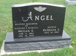 Megan E, Angel