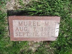 Murel M Adams