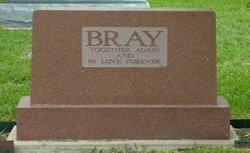 Ealen <i>White</i> Bray