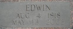 Edwin Olufson